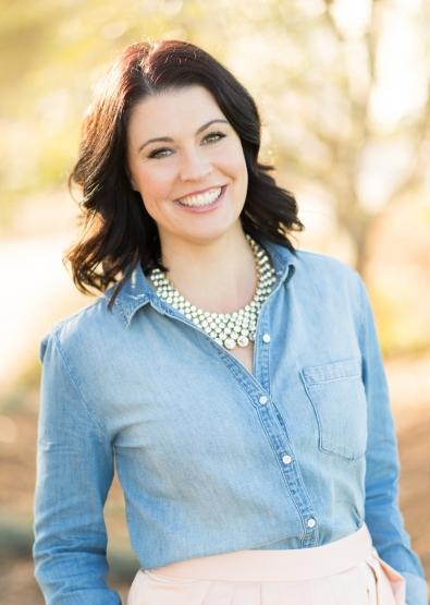 Carie Pearce Principal Planner