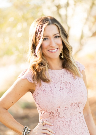 Cherie Knudsen Coordinator