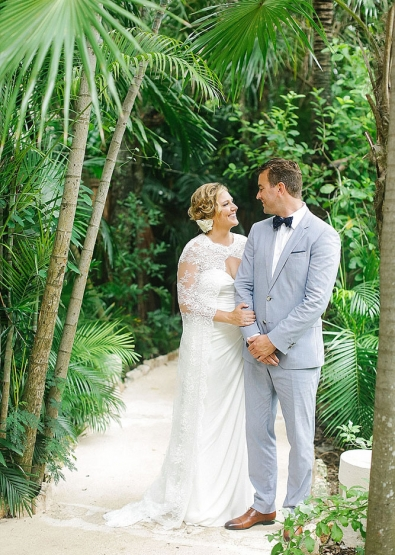 LVL Weddings & Events, Brandon Kidd Photo Viceroy Riviera Maya Wedding (52)