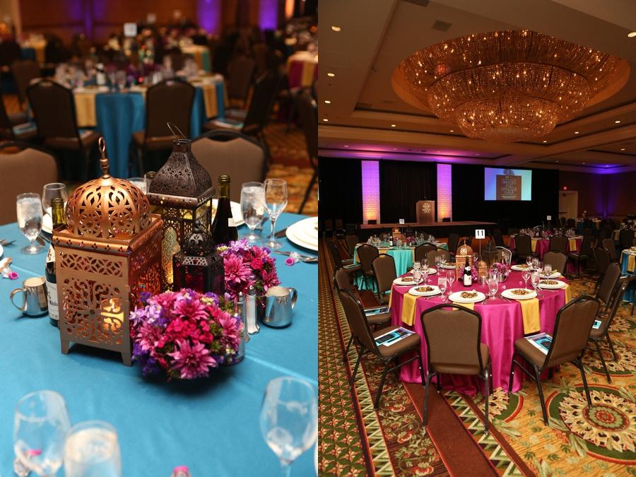 Fairmont Newport Beach LVL Weddings & Events