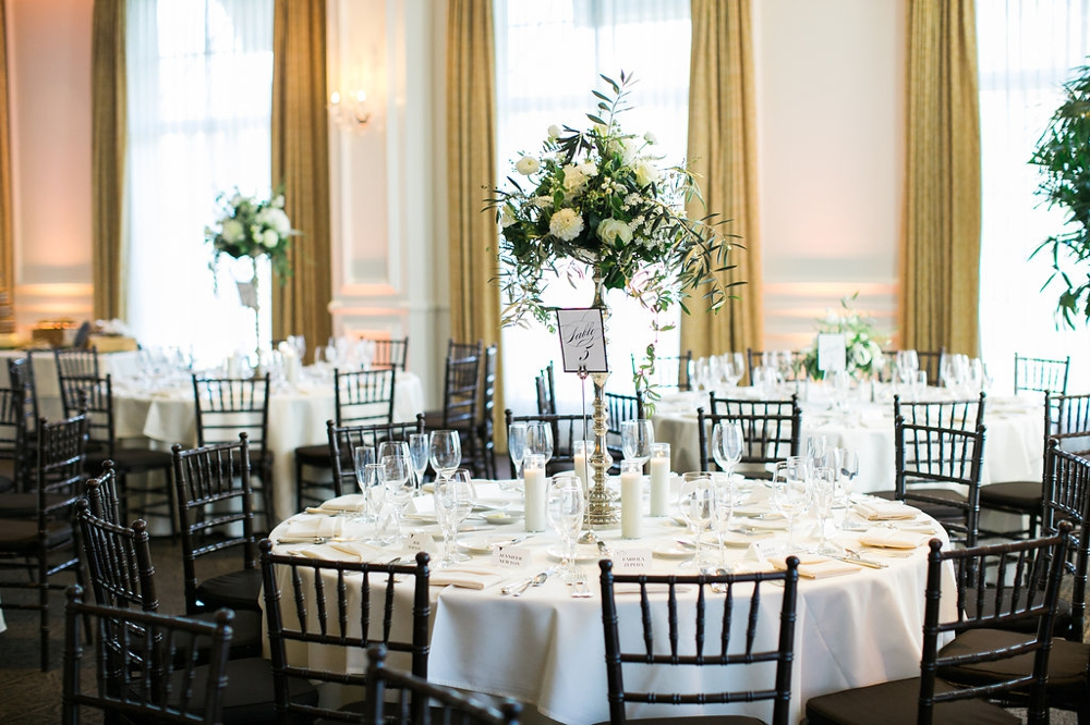 Pacific Club LVL Weddings and Events