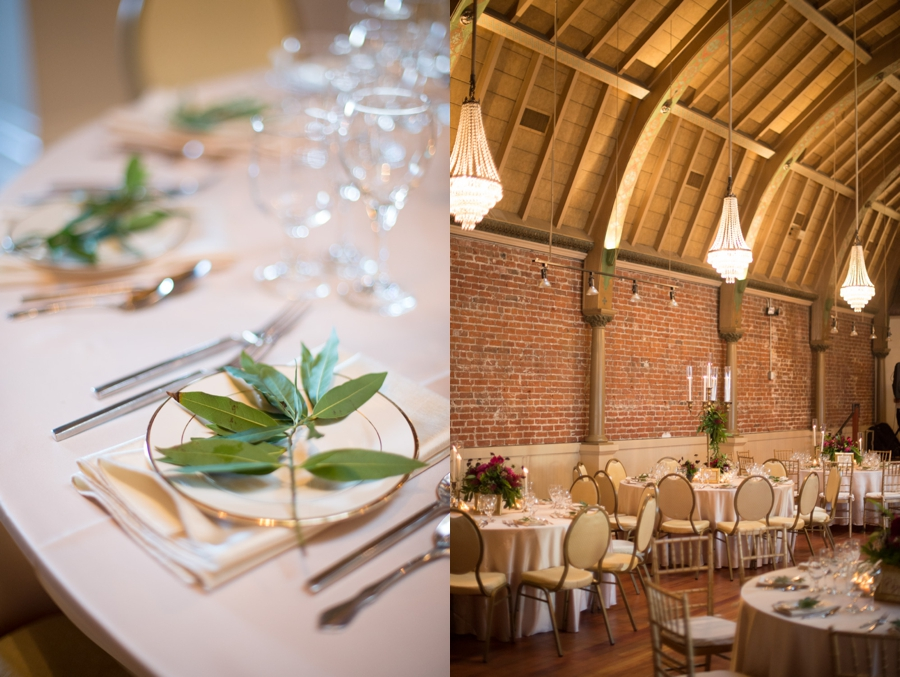 LVL Weddings and Events Loft on Pine