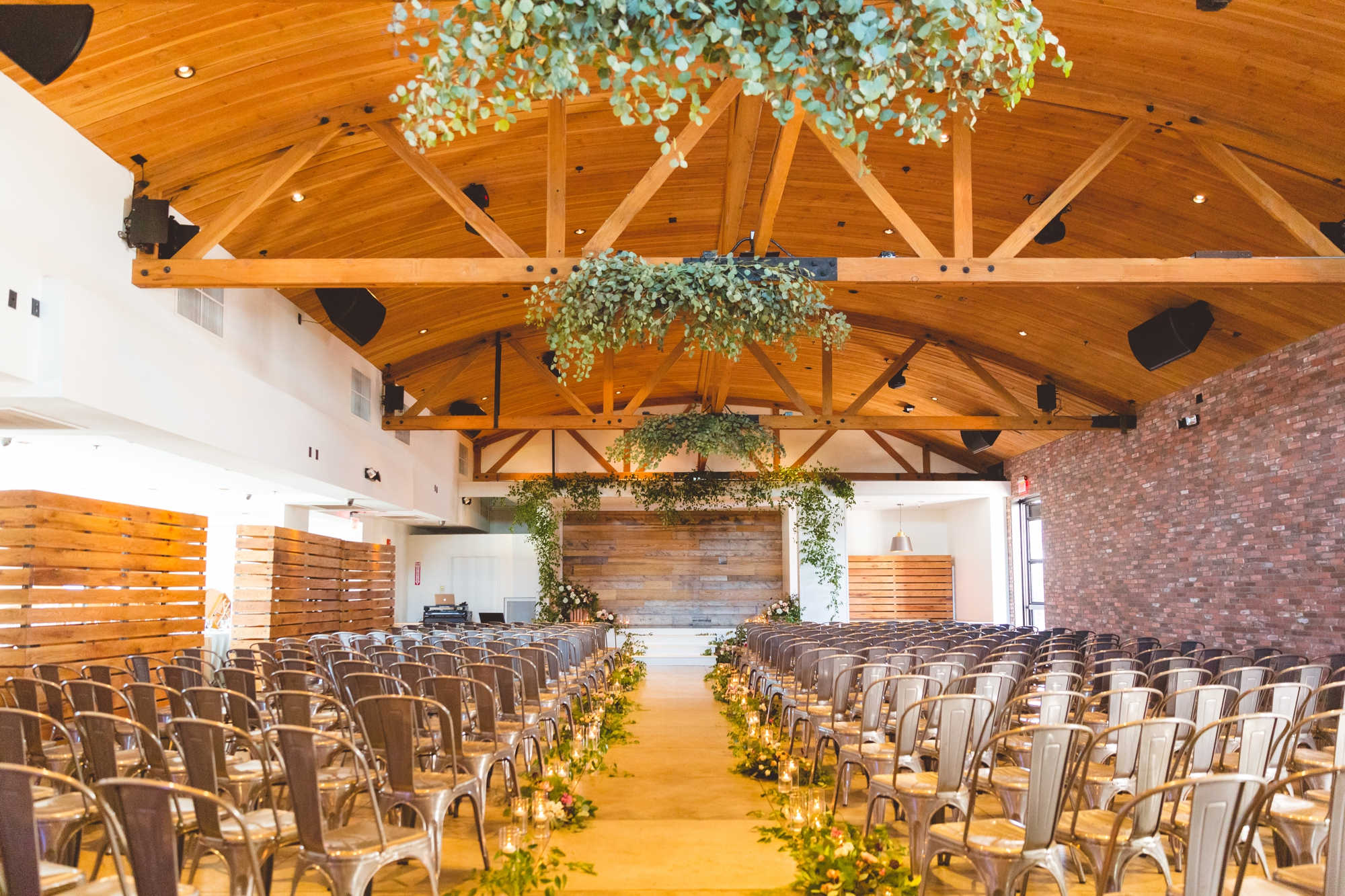 LVL Weddings and Events Colony House