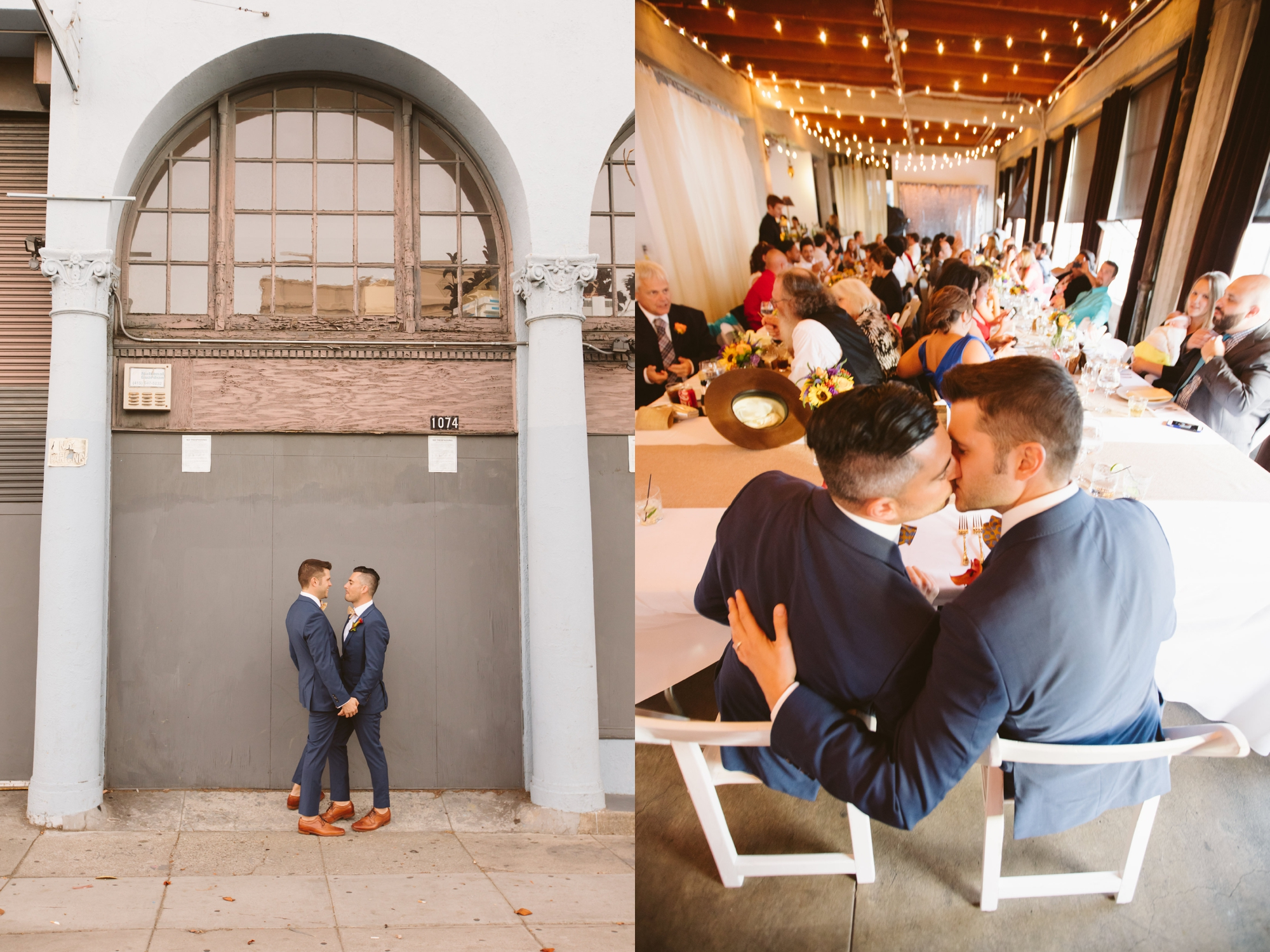 LVL Weddings and Events The Box SF