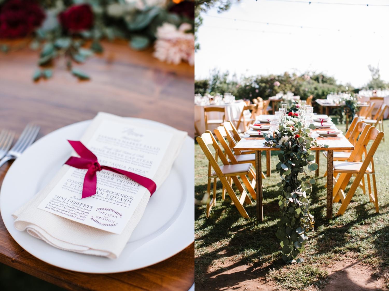 LVL Weddings and Events Rancho Del Cielo