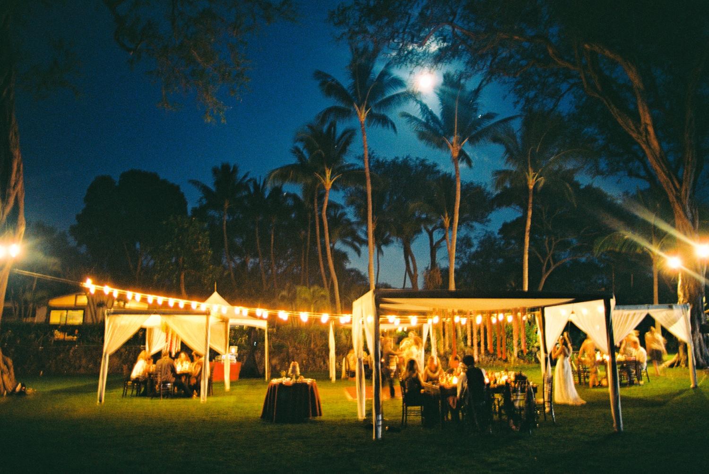 LVL Weddings and Events Sugarman Estate Hawaii