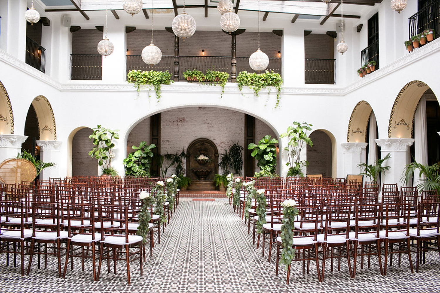 LVL Weddings and Events Ebell Long Beach
