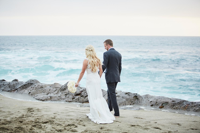 LVL Weddings and Events Montage Laguna Beach