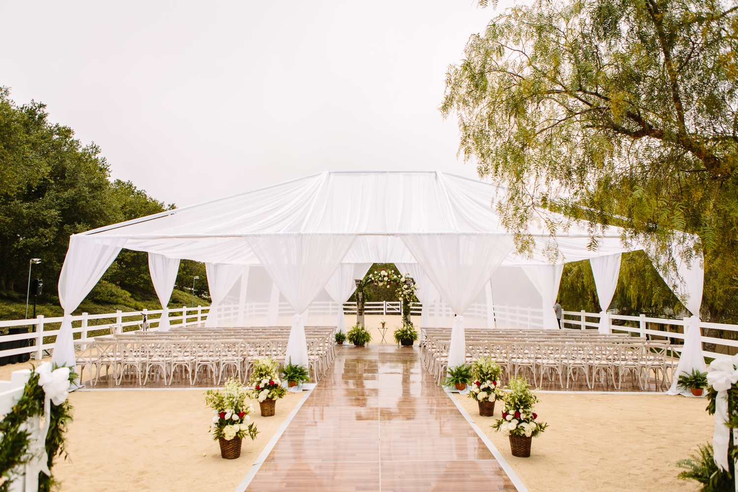 LVL Weddings and Events Private Estate Palos Verdes