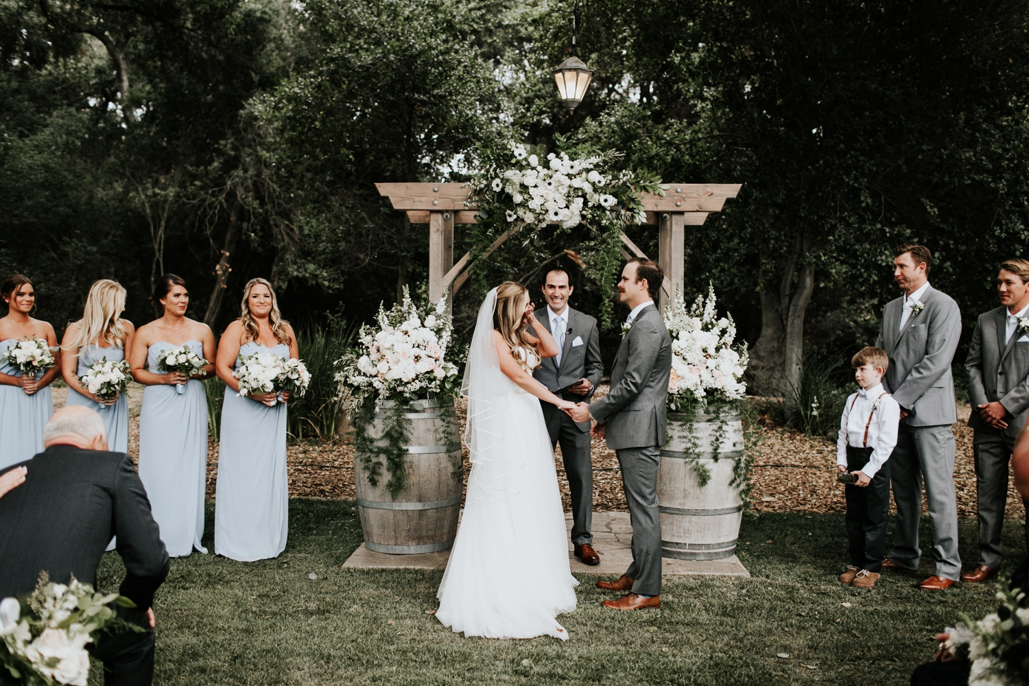 LVL Weddings and Events Temeucula Creek Inn