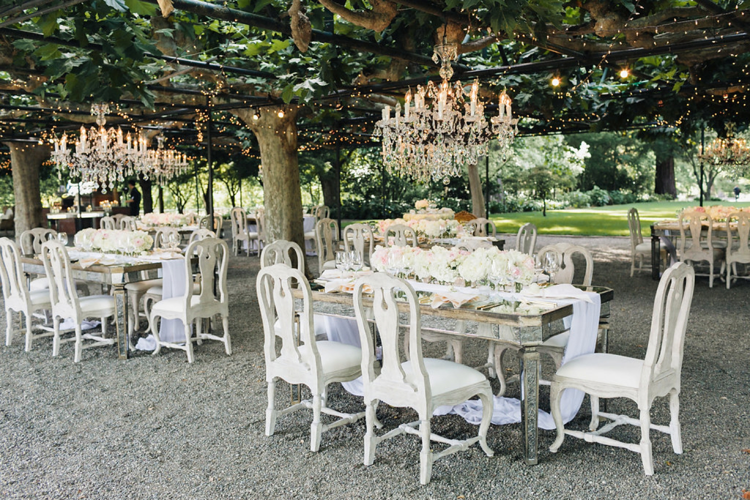 LVL Weddings and Events Beaulieu Gardens
