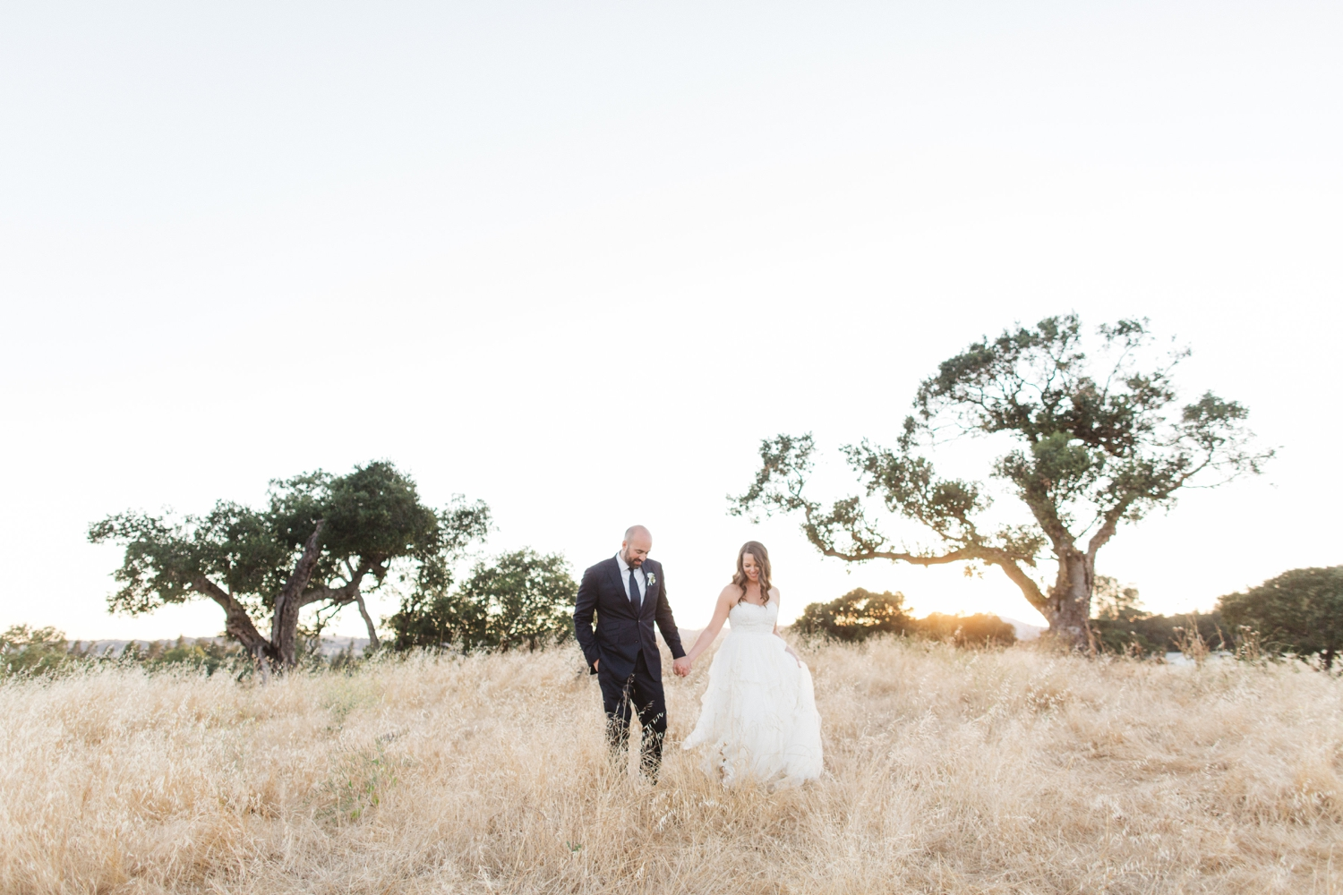 LVL Weddings and Events Napa Private Estate