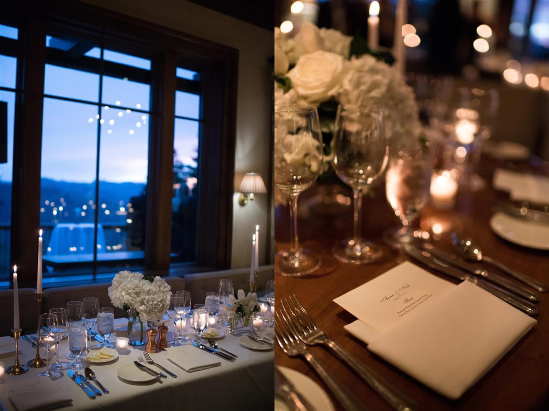 LVL Weddings and Events Aspen Mountain Colorado