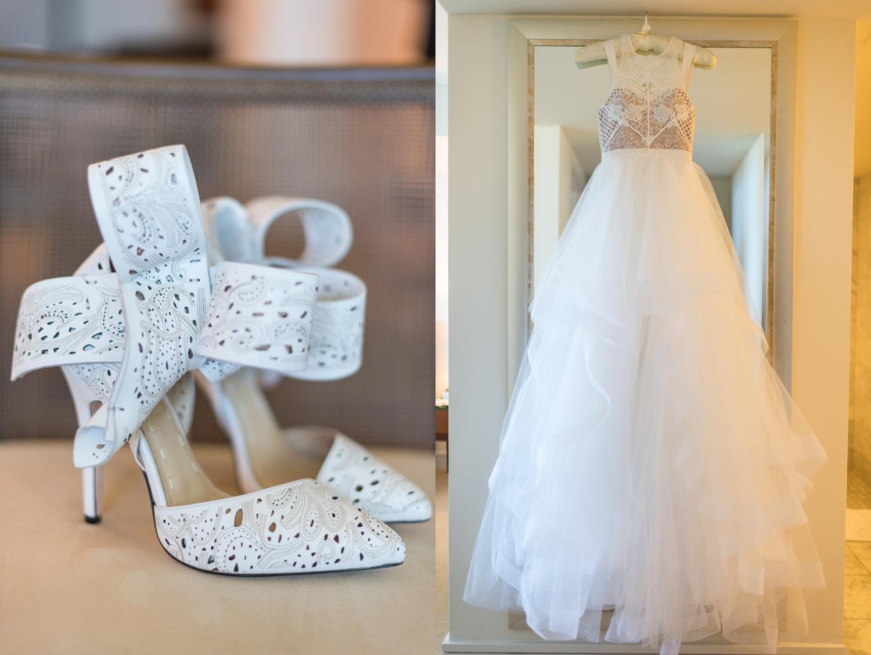 LVL Weddings and Events Oahu Destination Wedding