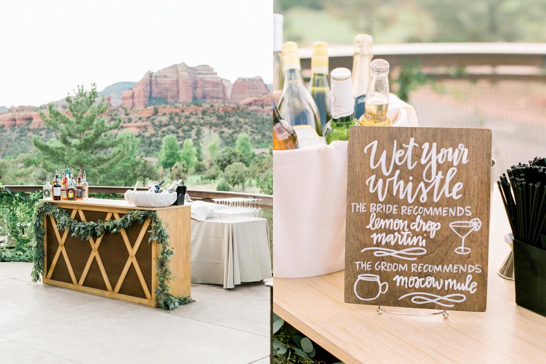 LVL Weddings and Events Seven Canyons Sedona Arizona